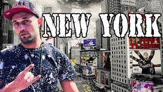 В Нью-Йорк за идеальной Яхтой. США [2018] #144