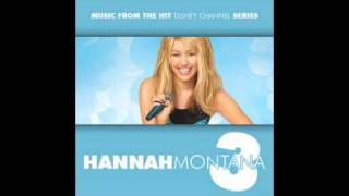 The Climb (Karaoke/Instrumental) With Lyrics - Hannah Montana/Miley Cyrus