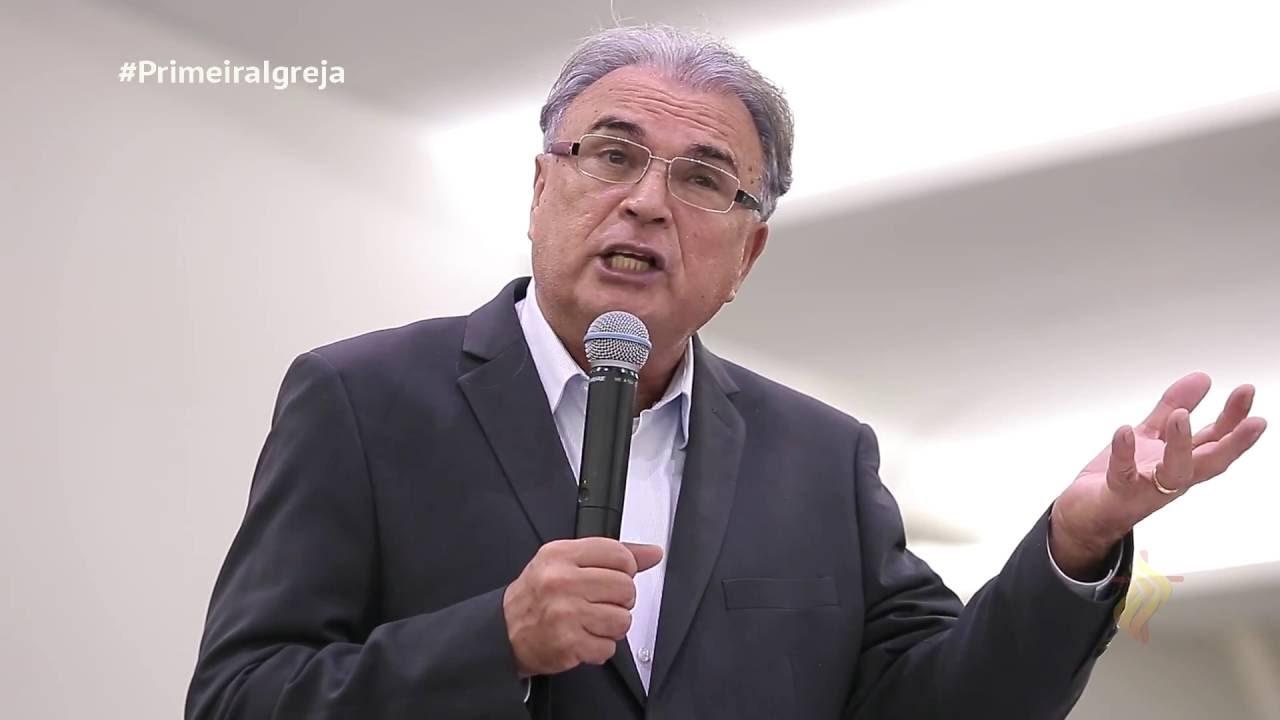 Pastor Estevam Fernandes - Reaja