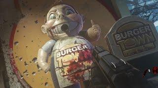 Exo Zombies -
