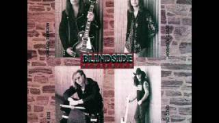 Blindside Blues Band - Truth Never Lies