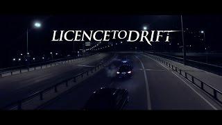 LICENCE TO DRIFT - Drift Allstars 2015 (Round 5: Lithuanian Drift GP)