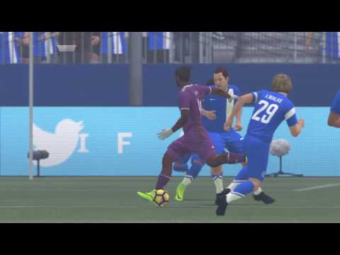 I Do My Job - Lindi Pro Clubs (FIFA 17)