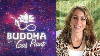 Mirabai Starr - 2nd Buddha at the Gas Pump Interview