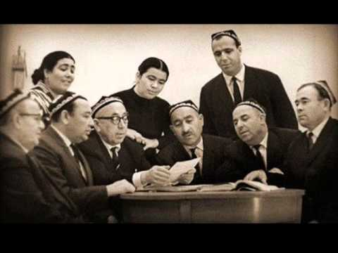 saroj aminov uzbek classic music  2 /  2 שמחה אמינוב מוזיקה אוזבקית קלאסית