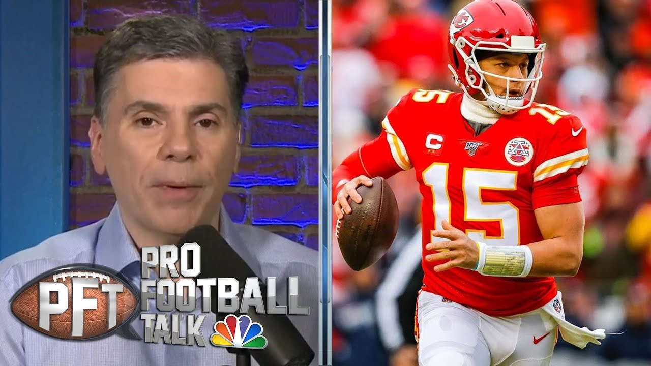 Super Bowl 2020: Expect plenty of points from Chiefs, 49ers | Pro Football Talk | NBC Sports