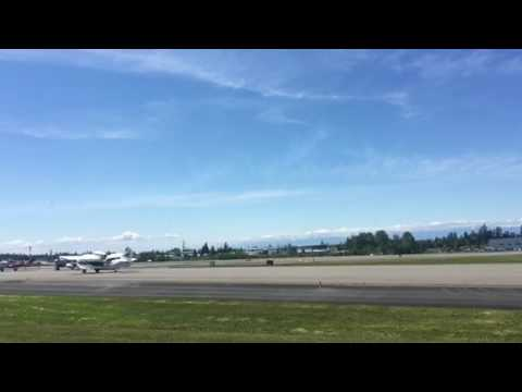 Paine Field Aviation Day