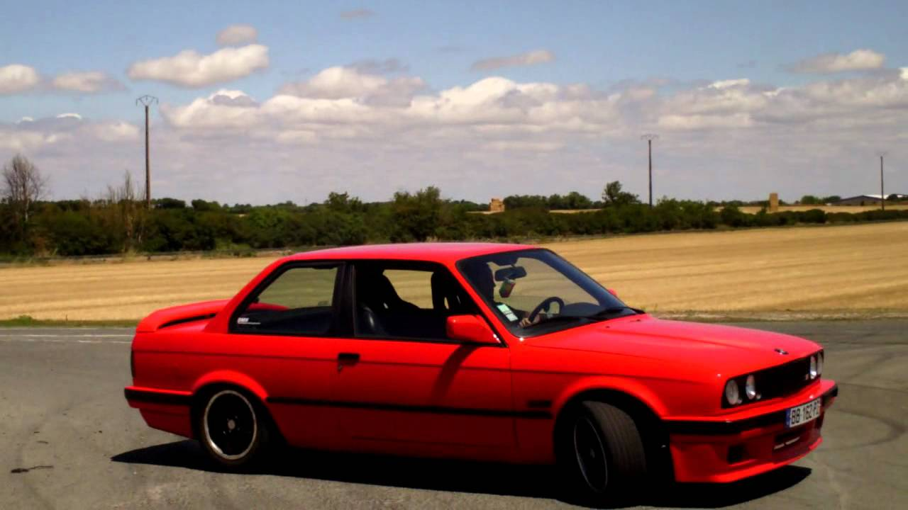 Training Drift Bmw By Quot Old School Crew Quot Youtube