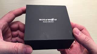 BlitzWolf® BW-ES2 - Супер басс за копейки !