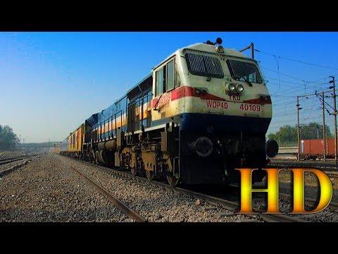 IRFCA - 12985 / Jaipur - Delhi Sarai Rohilla AC Double Decker Express