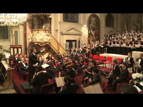 Wolfgang Amadeus Mozart - Ave Verum Corpus
