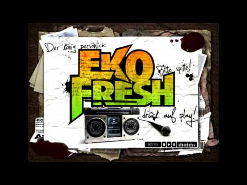 Eko Fresh Feat Summer Cem & Farid Bäng - GD Generation X