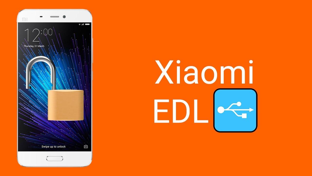 Как перевести Xiaomi в режим EDL - все рабочие способы в 2019