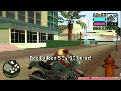 Grand Theft Auto : Vice City Stories - Playstation Portable ...