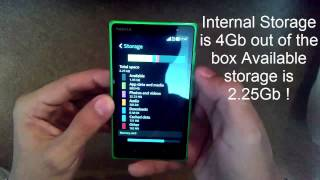 Nokia X2 Dual sim Android Full Unboxing and Review.