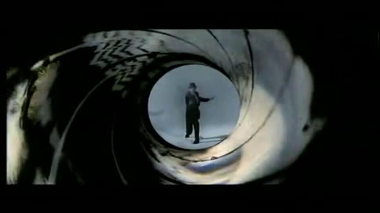Emoji James Bond