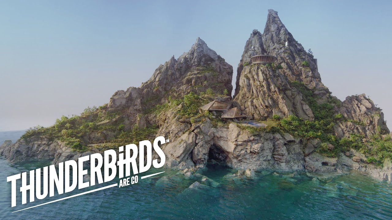 Thunderbirds Are Go | Introducing The World - YouTube: www.youtube.com/watch?v=gDKP_N37OAE