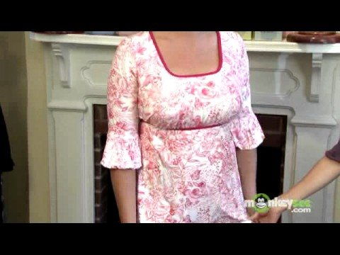 Maternity Wardrobe - Transitioning from Maternity to Post-Partum
