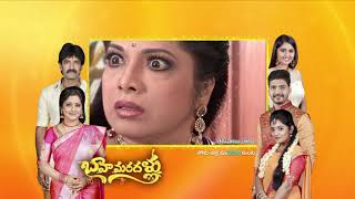 Muddha Mandaram - Spoiler Alert - 08 Oct 2018 - Watch Full Episode On ZEE5 - Episode 1209