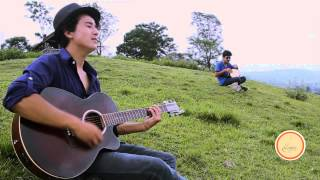 Samjhana Harulai Angaldai - MA:CA Band | New Nepali Acoustic Pop Song 2015 (Cover)