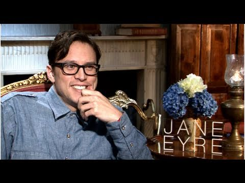 Jane Eyre Director Cary Fukunaga on Ladies Loving Fassbender