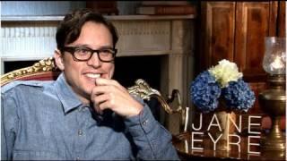 Jane Eyre Director Cary Fukunaga On Ladies Loving Fassbender