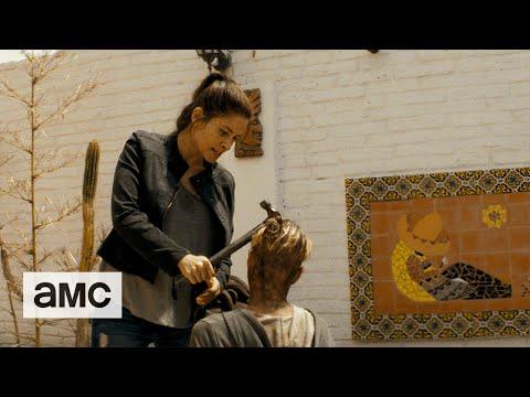 Fear the Walking Dead: 'Pillar of Salt' Official Sneak Peek Episode 212