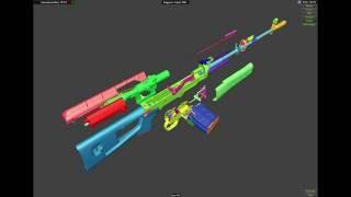 World of Guns - SVD Dragunov