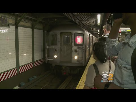 Subway Riders Demand End To Nightmare Commute