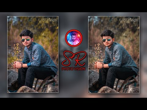 How To Best Photo Editing_Adobe Photoshop Cc _Sr Photo Vision-2019 #photoshop_cc 3Best_edit #Sr
