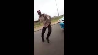 FRSC officials caught on video assaulting driver