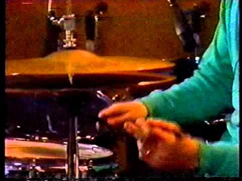 Steve Gadd - Live  with Alex Acuna and Luis Conte
