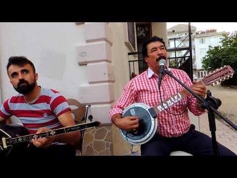 Hanifi Berber potbori oyun havası