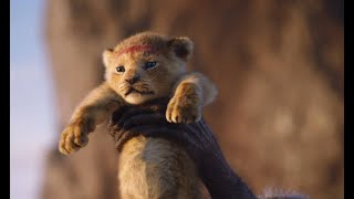 Best The Lion King 2019 Quotes
