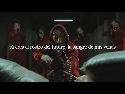 La Casa de Papel  Believer - Imagine Dragons; Español
