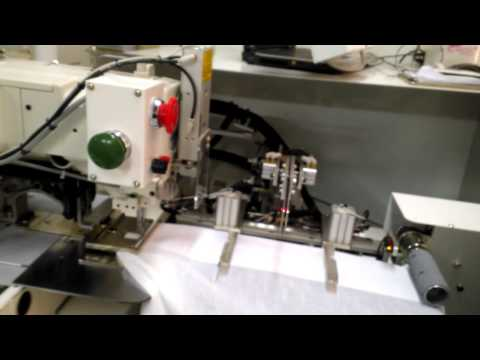 Golden Leaf Curtain Centre Pte Ltd Curtains Sewing Machine