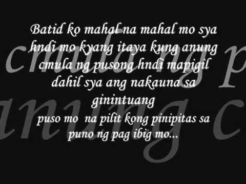 Kahit alanganin by breezy boys (official lyrics)