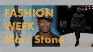Fashion Week Show for Marc Stone | BOUYA