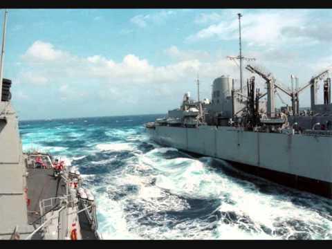 USS Arleigh Burke (DDG-51)