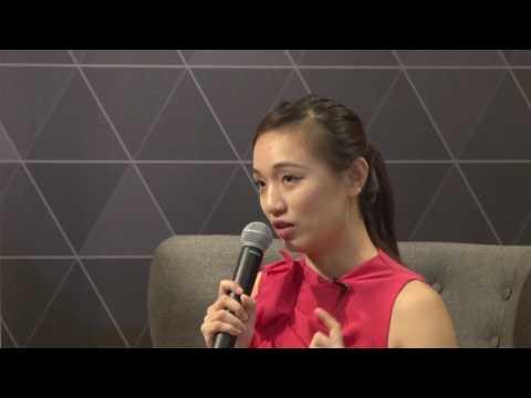Startup Grind Hong Kong Hosts Abby Zhang (YEECHOO)