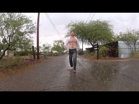 A little stroll in the rain