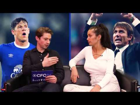 ROSS BARKLEY SIGNS FOR CHELSEA! £15Mil | Sophie and Rory react|!