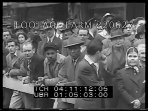 Communist Party May Day Parade 220627 03   Footage Farm