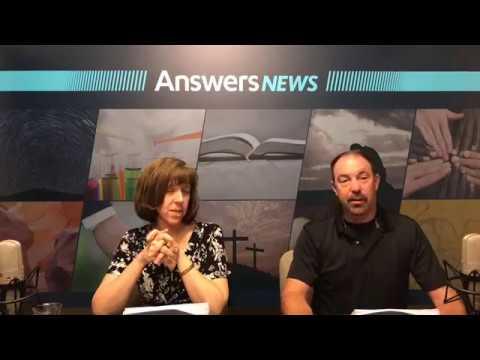 Answers News – July 6, 2017