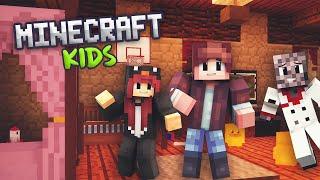 Minecraft Kids  •  Das CHAOS beginnt!