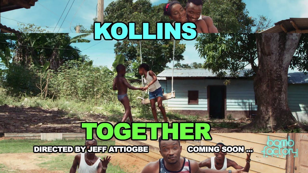 together de kollins