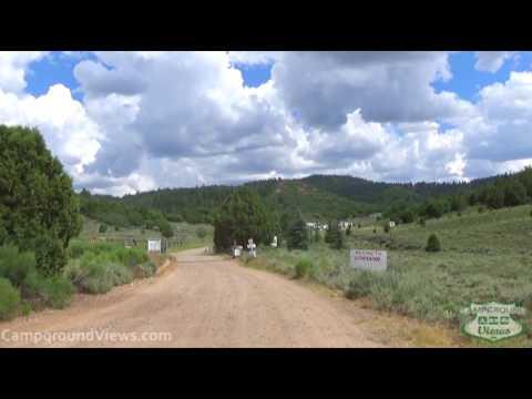 Camp Lutherwood Alton Utah UT - CampgroundViews.com