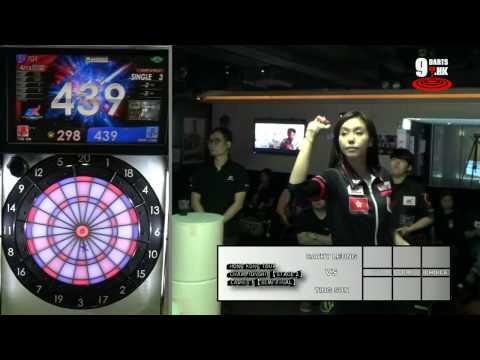 CTF-HONG KONG TOUR CHAMPIONSHIP STAGE 2 Ladies 8【Semi Final】