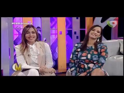 Esta Noche Mariasela Actor Carlos Espinal ,  En VIVO!!! 19/02/2018