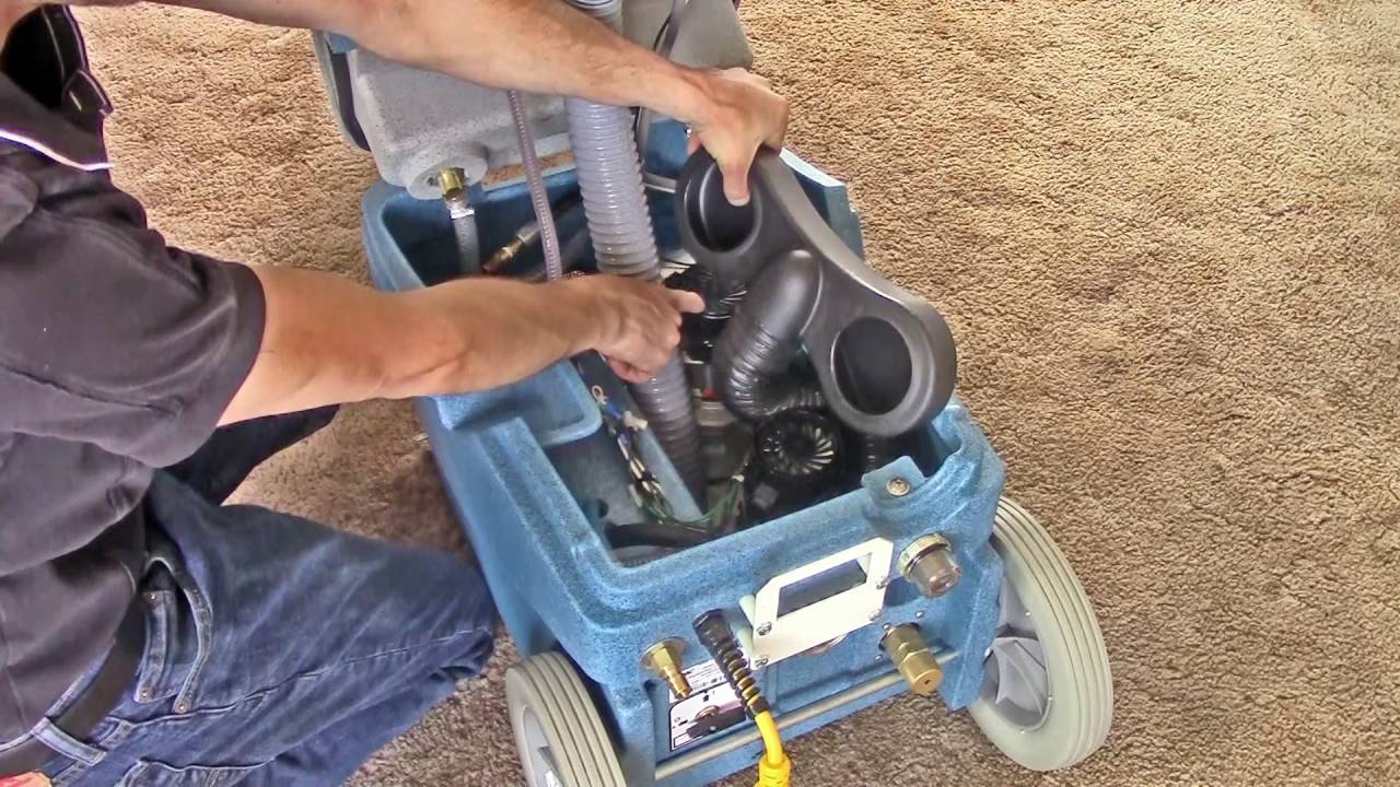 5 Best Commercial Carpet Cleaners